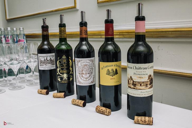 Taroltak a villányi borok a bordói teszten