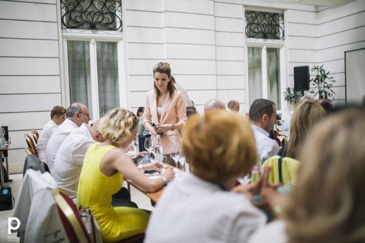 Magyarország legnagyobb pezsgőkóstolója jön június közepén