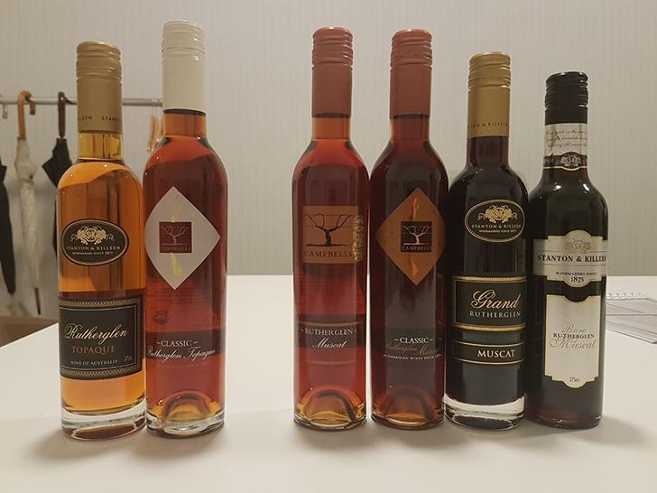 Erősített borok: mit tudunk róluk?