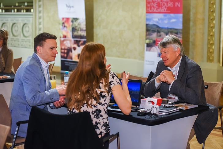 Magyarországon járt a borturisztikai világ krémje