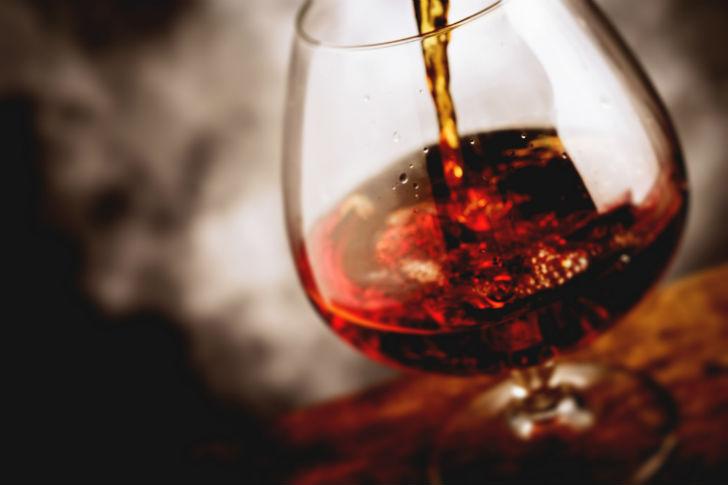 Igenis növekszik a sherry iránti kereslet