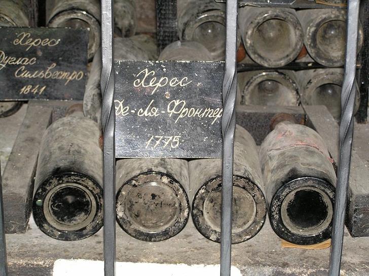 A világ 7 legidősebb bora
