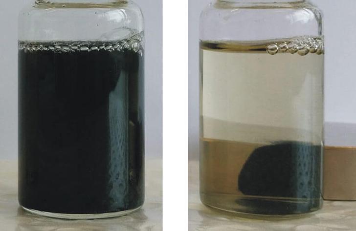 Nanotechnológiai újdonságok borászati alkalmazása