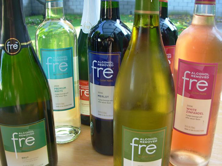 Végleg eljött az alkoholmentes borok és a moktélok ideje?