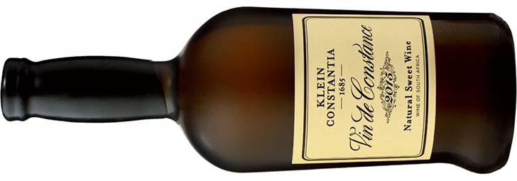 Vin de Constance - A legendás desszertbor újjászületése