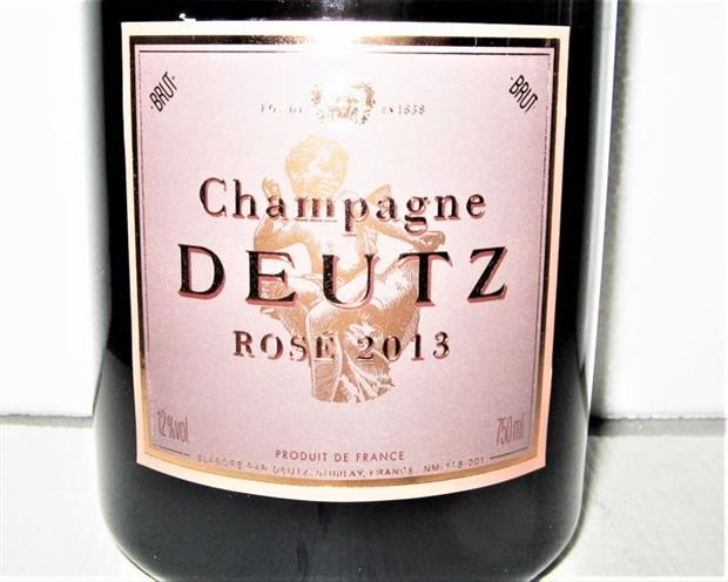 Ennél többet ritkán tanulhatunk a champagne-ról