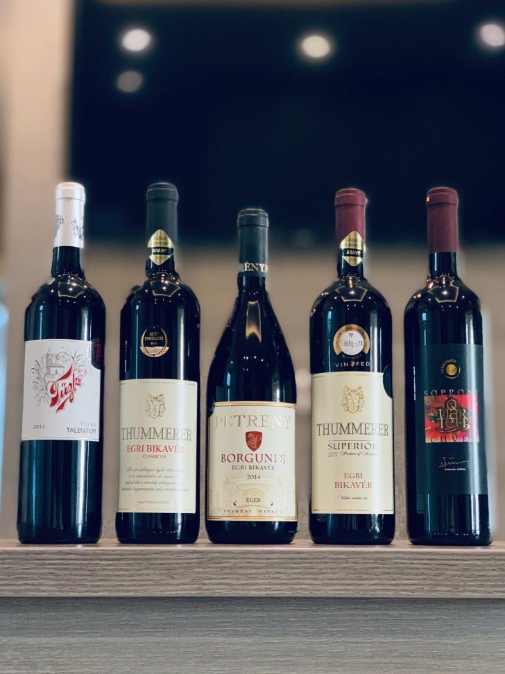 Több mint 150 kiváló bor várja a kékfrankosok rajongóit április 13-án