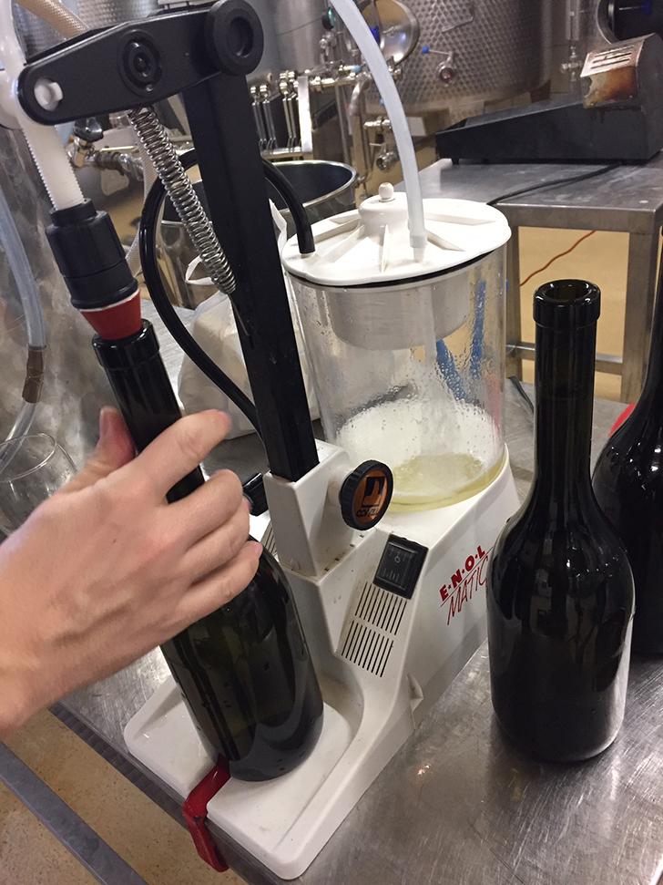 Soós akták 3.0 – Pincéből a palackig