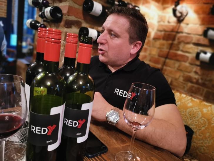 Megérkeztek a 2018-as REDy borok
