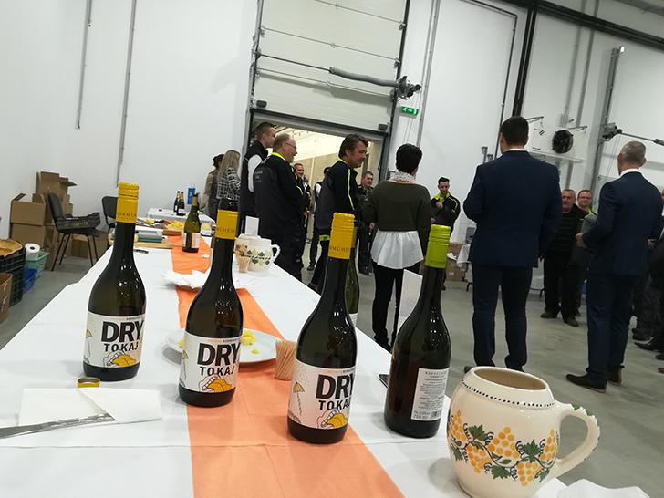 Közösségi borászati feldolgozó Tokajban: kinek jó ez?