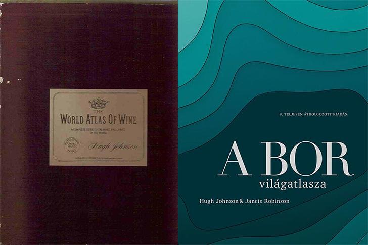 50 éves a könyv, ami megváltoztatta a borvilágot