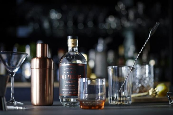 A párlatok útvesztőjében: a gin, az aquavit és ánizspárlatok
