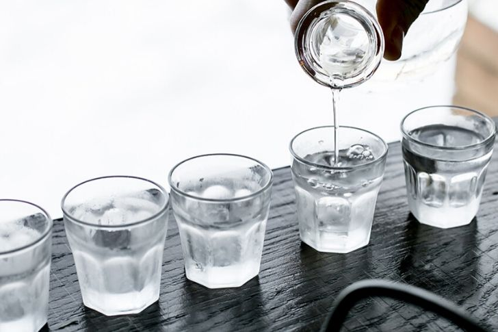 """A szláv népek """"vizecskéje"""": a vodka"""