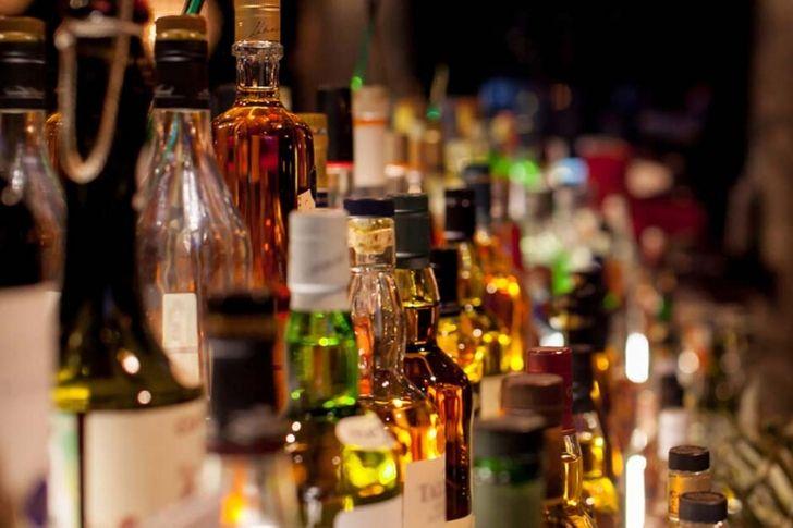 A nyugati világ életérzése: a whisky
