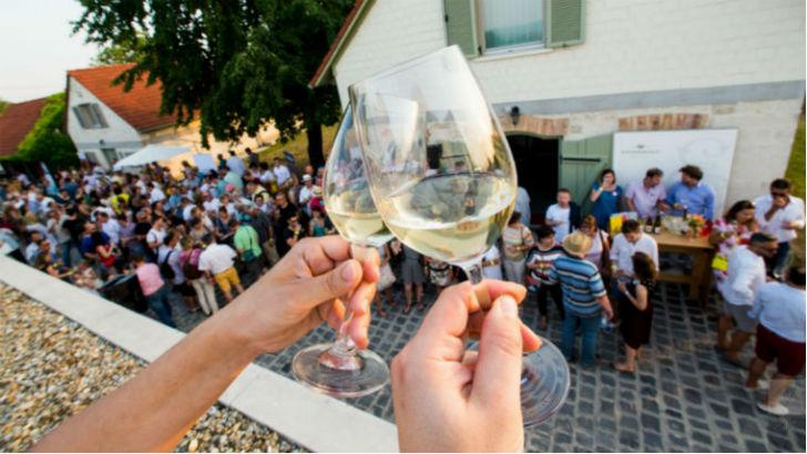 Hét kihagyhatatlan boros program