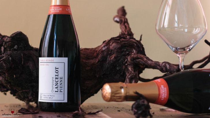 Kecsegéhez francia pezsgőt!