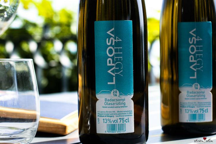 Felülírva a bor-étel párosítás konvencióit