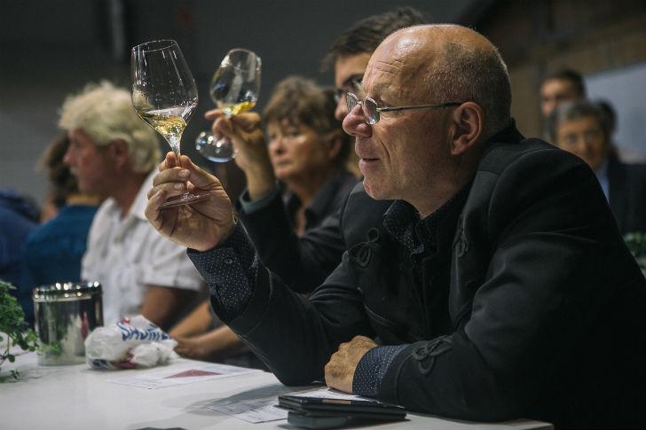 Sikeres borkóstoló sorozat az OMÉK-on