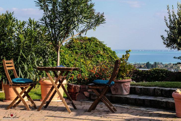 Nem a fürdőturizmus a Balaton legnagyobb erőssége