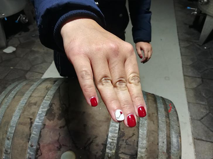 Így lesz valaki egy év alatt végzett borász #14