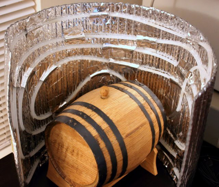 Így lesz valaki egy év alatt végzett borász #11