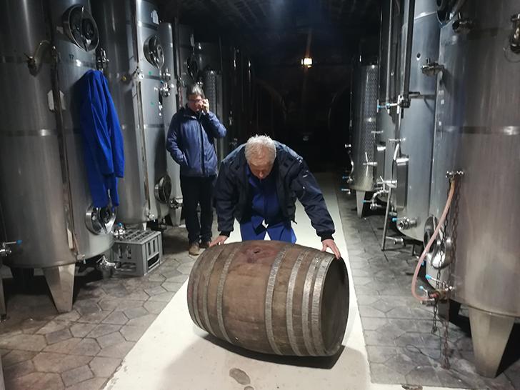 Így lesz valaki egy év alatt végzett borász #26 - tényleg a legutolsó poszt