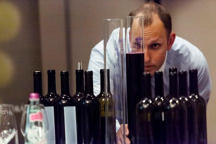A kérdés, hogy hány arcot tud felvenni egy bor