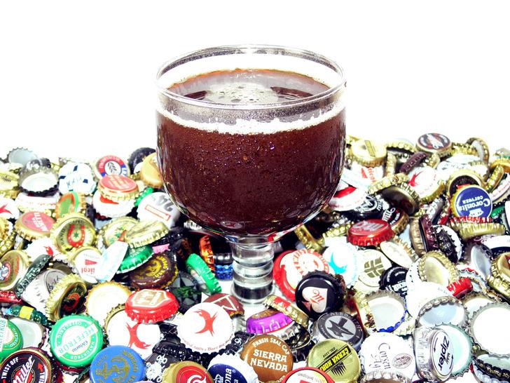Az öt söröspohár, amire minden sörkedvelőnek szüksége van