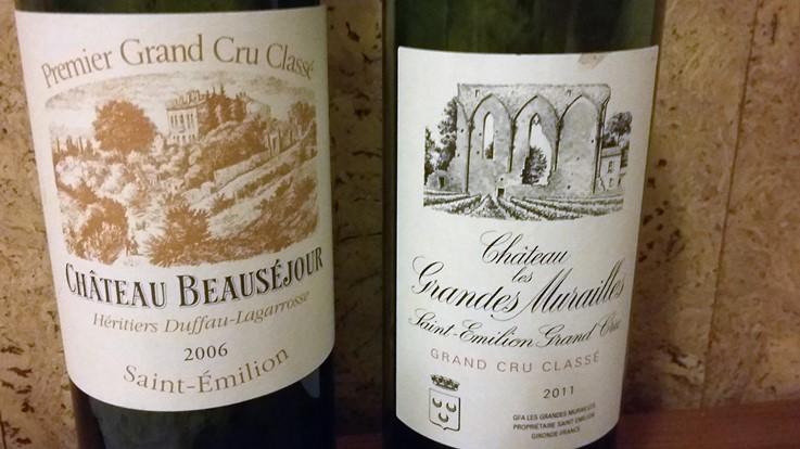 Tíz napom Bordeaux-ban: Saint-Emilion