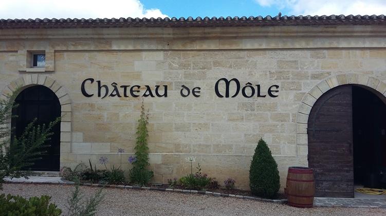 Tíz napom Bordeaux-ban: Saint-Emilion, Puisseguin