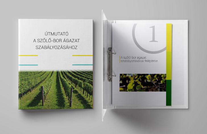 Naprakész tájékoztatást ígér a szőlő-bor ágazat szabályozásának útmutatója