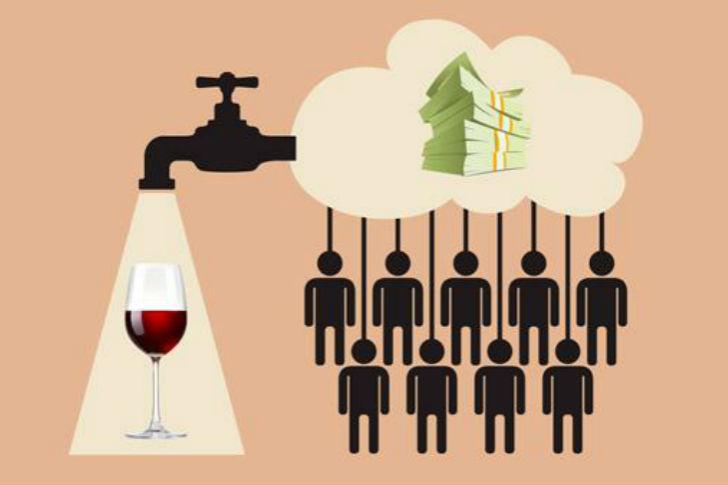 Közösségi finanszírozás a bor szolgálatában - 1. rész