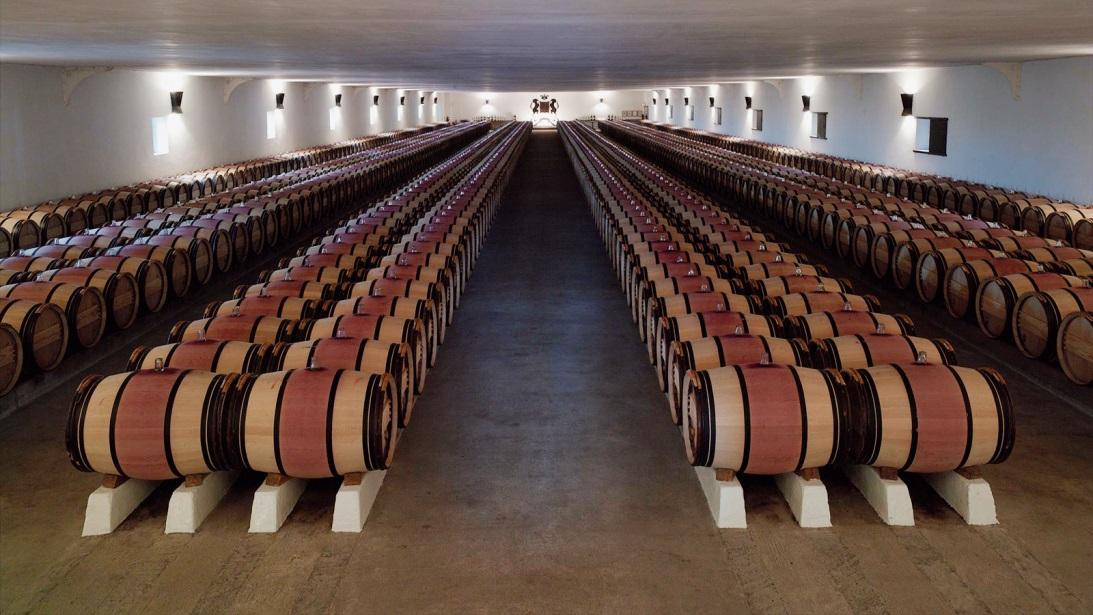 Bordeaux-nak sem mindig megy jól