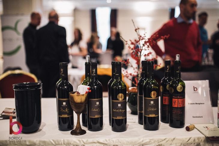 Bordeaux-i cuvée, a nagy magyar bor?