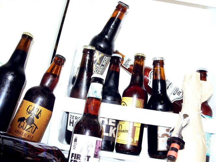 Hogyan kóstoljon egy borkedvelő sört?