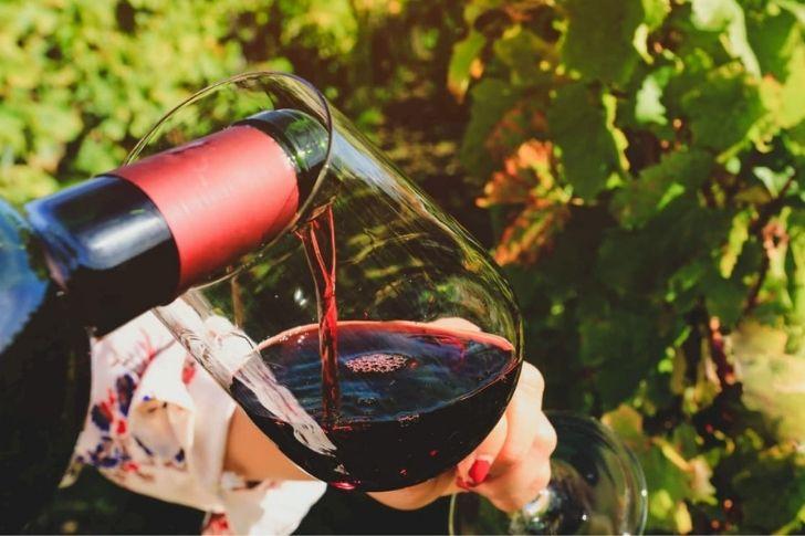 Kis francia bortörténelem