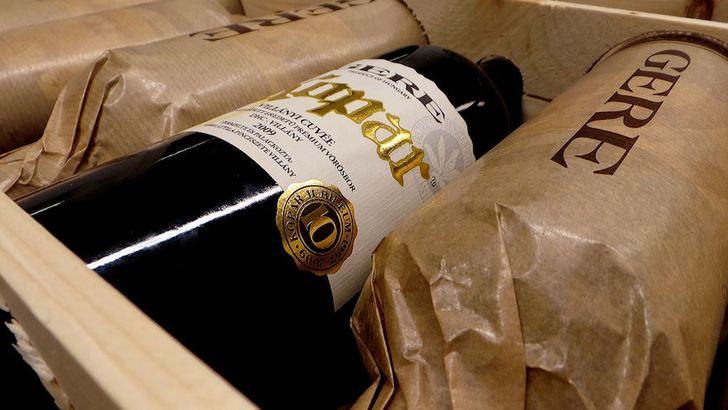 Gere Andrea: A boraink velünk együtt változnak