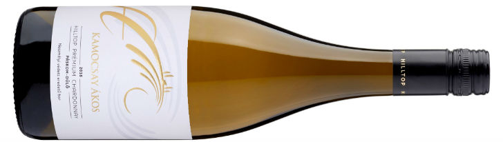 A dűlő és a szőlőfajta egymásra találtak az aranyérmes borban