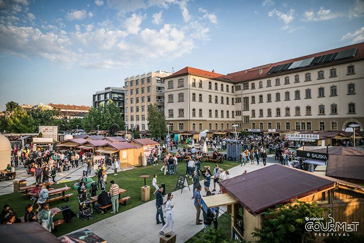 Három napig Budapesten lehet ellesni a világ 10. legjobb éttermének titkait