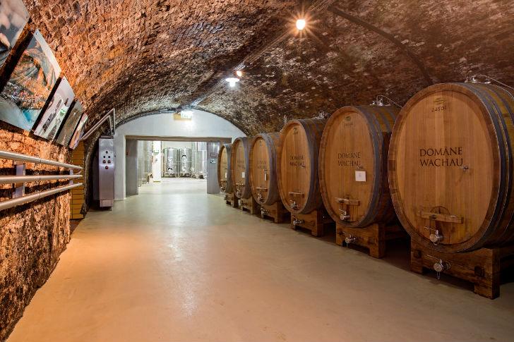 Három kategóriába sorolhatóak a wachaui borok