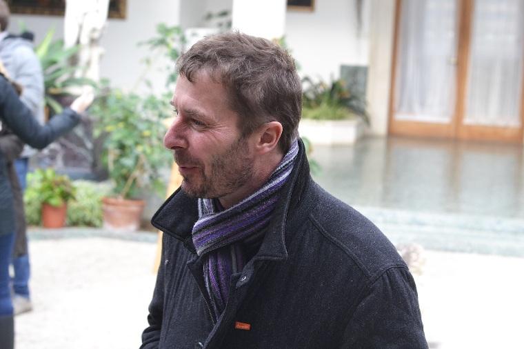 A Sepp Moser minden borász lelkéből beszél