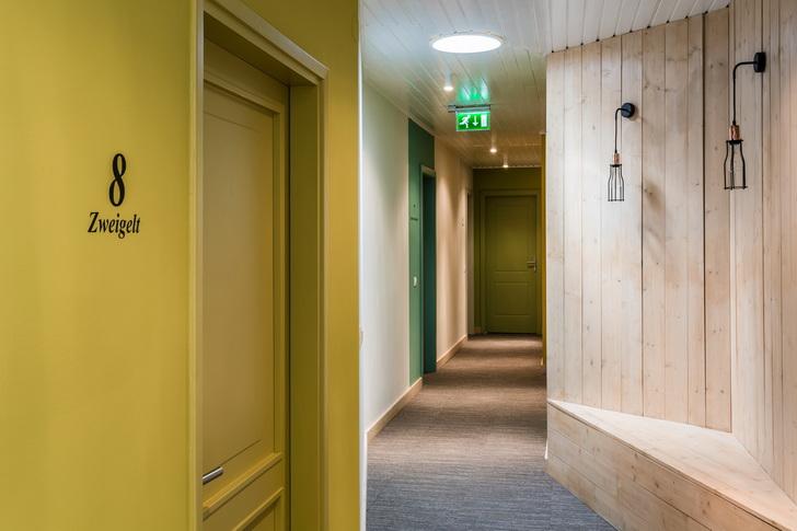 A dizájn új, de a vendégszeretet 128 éves