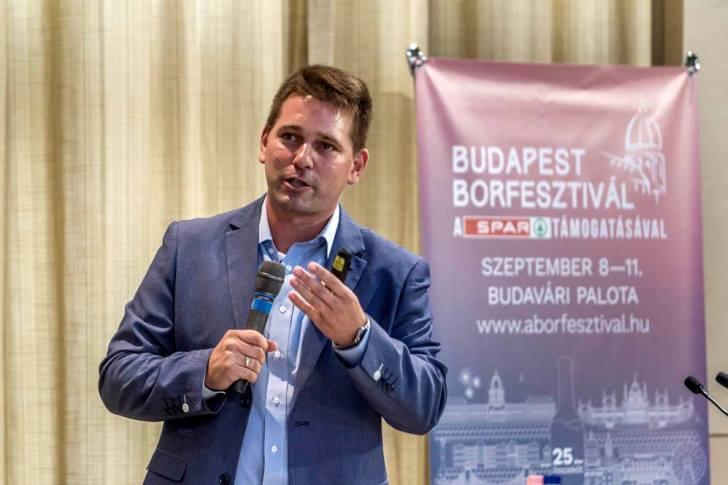 A rendszerváltástól napjainkig, egy magyar borász szemszögéből