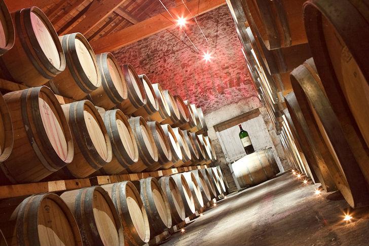 Bordeaux finomhangolva
