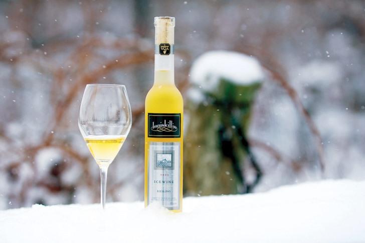 Kanadai oknyomozás: icewine vagy ice wine?