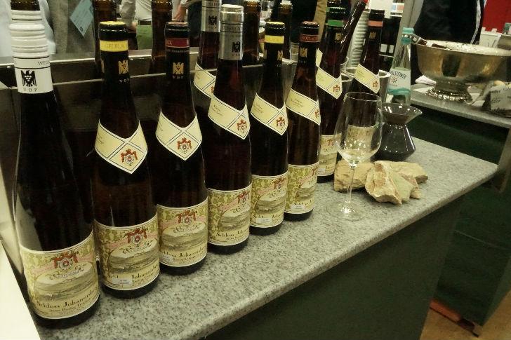 A német első osztály: ettől jók a legjobb német borok