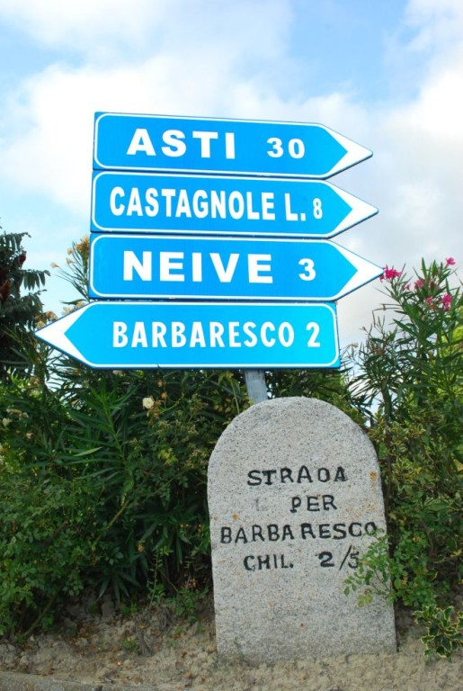 Barbaresco, Olaszország