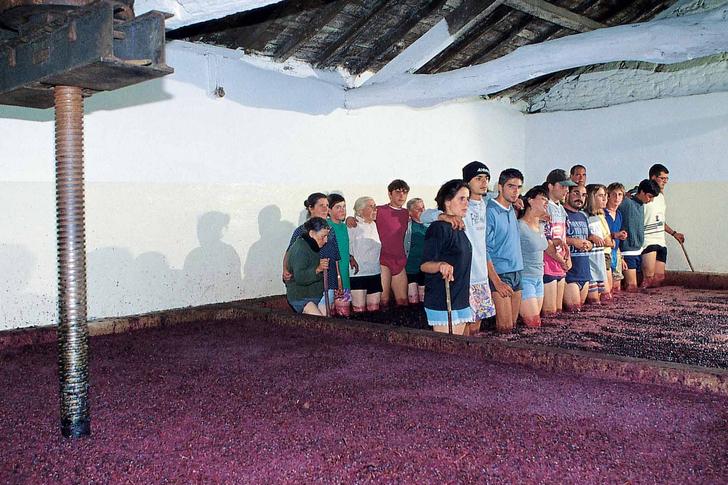 Örökéletű borok, amelyek önmagukban desszertek