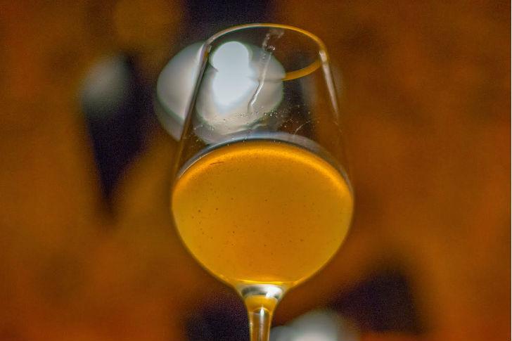 A borász nélkül készülő bor