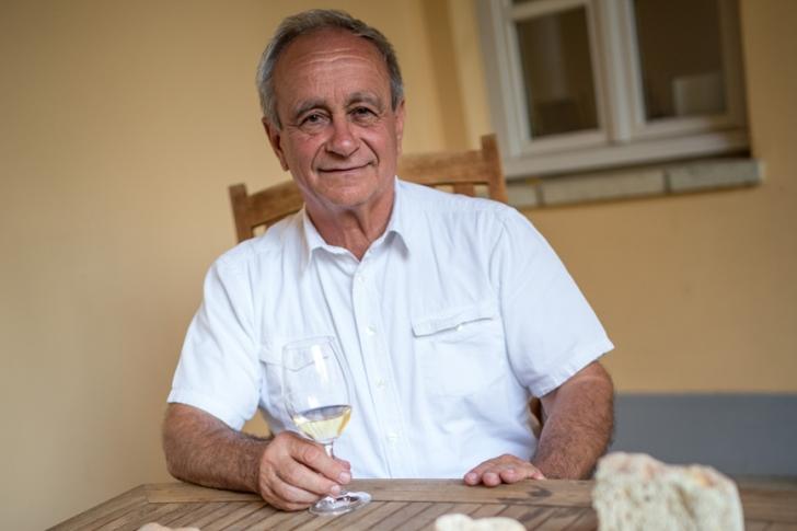 Szepsy István: Tokajban nincs mitől félnünk